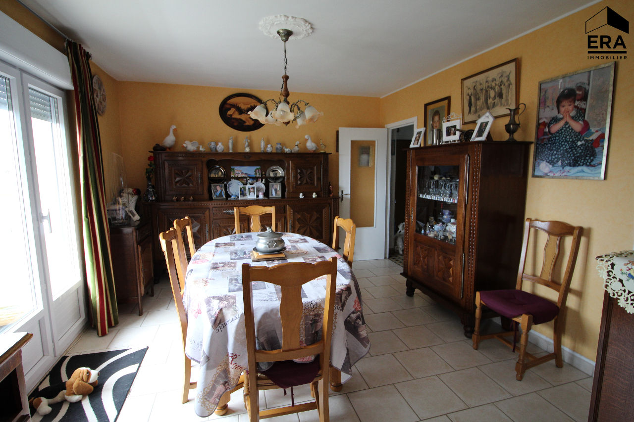 A VENDRE APPARTEMENT TYPE 4